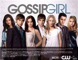 Gossip Girl Cast Season 3