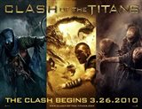 Clash of the Titans, c.2010 - style A