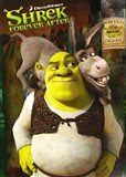 Shrek Forever After - style B