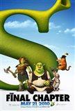 Shrek Forever After - style C