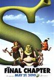 Shrek Forever After - Style D