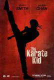 The Karate Kid, c.2010 - style A