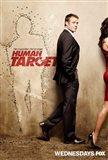 Human Target Mark Valley