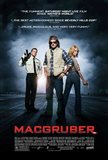 MacGruber - style A