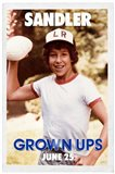 Grown Ups - Sandler