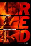 Red Helen Mirren