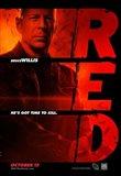 Red Bruce Willis