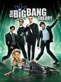 The Big Bang Theory - green