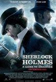 Sherlock Holmes A Game of Shadows A