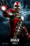 Iron Man 2 Red Suit