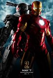 Iron Man 2 Gray Armor