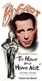 To Have & Have Not (movie poster)
