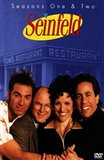 Seinfeld - Season one and two