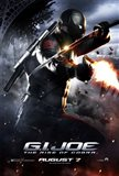 G.I. Joe: Rise of Cobra - shooting