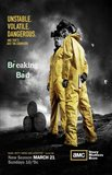 Breaking Bad - unstable