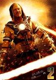 Iron Man 2 Ivan Vanko