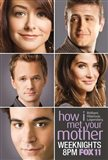 How I Met Your Mother - characters