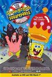 SpongeBob SquarePants Movie Cartoon