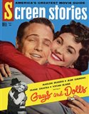 Guys and Dolls Screen Stories