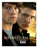 Supernatural (TV) Sam & Dean Winchester