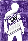 Justin Bieber: Never Say Never Film