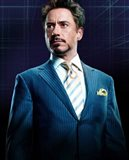 Iron Man 2 Robert Downey Jr.