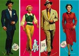 Guys and Dolls Characters