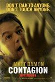 Contagion - Matt Damon