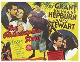 The Philadelphia Story - horizontal