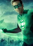 Green Lantern - Light up