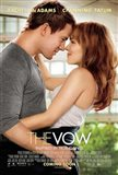 The Vow (movie poster)