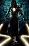Iron Man 2 Laser Whips
