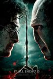 Harry Potter & Deathly Hallows: Part II