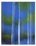 Melodious Birch I
