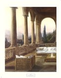 Arched Tuscan Remembrances