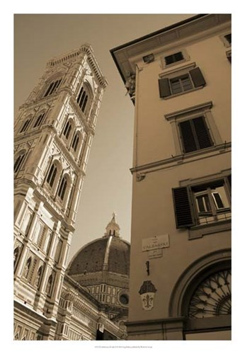 Architettura di Italia II Poster by Greg Perkins for $56.25 CAD