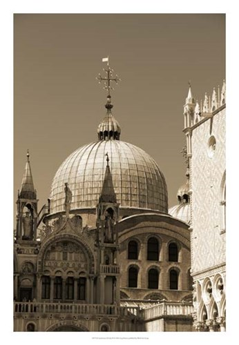 Architettura di Italia IV Poster by Greg Perkins for $56.25 CAD