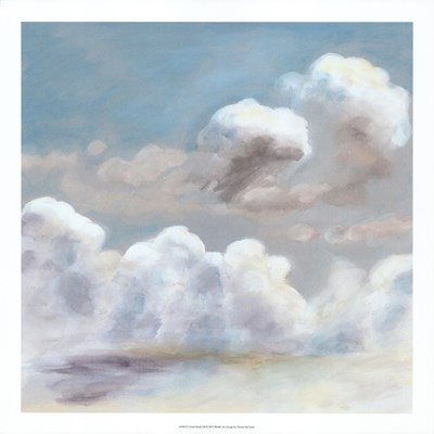 Cloud Study III Poster by Naomi McCavitt for $50.00 CAD