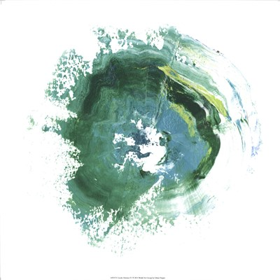 Geode Abstract IV Poster by Ethan Harper for $37.50 CAD