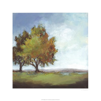 Waiting For Fall I Poster by Christina Long for $75.00 CAD