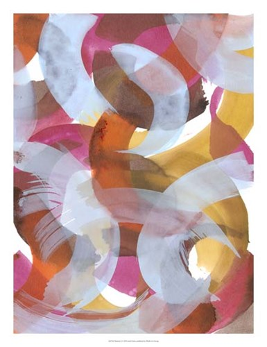 Sherbert I Poster by Jodi Fuchs for $68.75 CAD