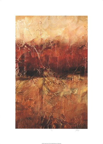 Autumn Horizon I Poster by Ethan Harper for $93.75 CAD