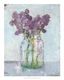Impressionist Floral Study II