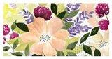 Vivid Blooming I