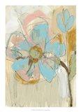 Impasto Flower II