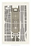 Palais Des Tuileries, Paris I