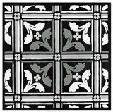 Non-embellish Renaissance Tile IV