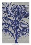Chromatic Palms I