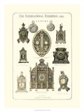 Clocks 1876