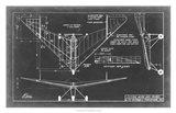 Aeronautic Blueprint V